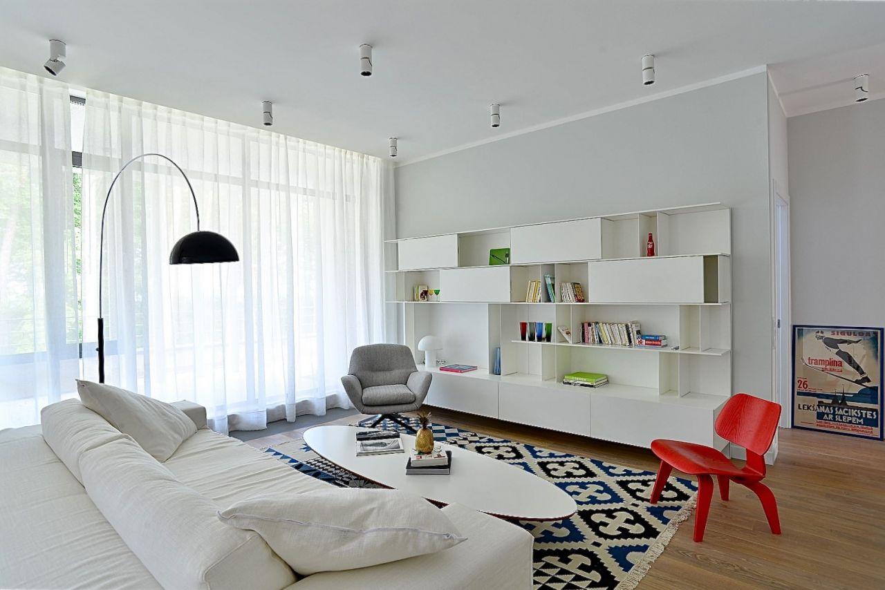 Квартира в Юрмале, Латвия, 139.3 м2 - фото 1