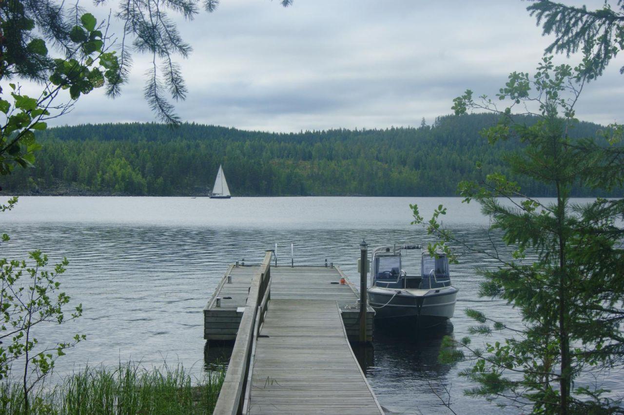 Коттедж в Савонранта, Финляндия, 118 м2 - фото 1