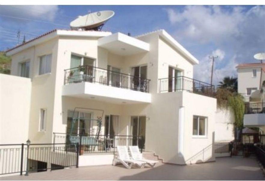 Вилла в Тале, Кипр, 128 м2 - фото 1