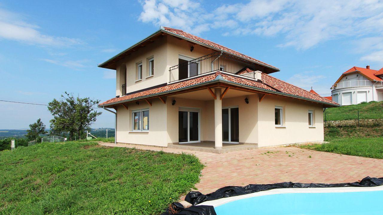 Дом в Зале, Венгрия, 203 м2 - фото 1