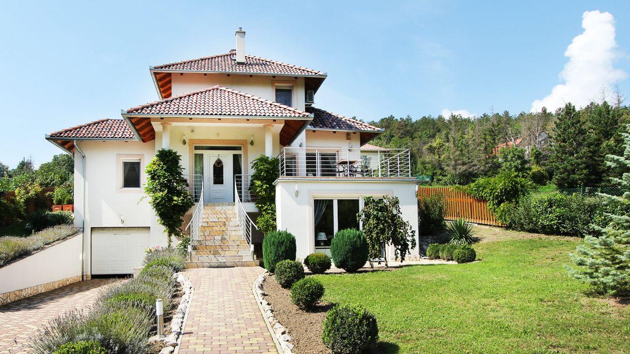 Дом в Дьенешдиаше, Венгрия, 252 м2 - фото 1