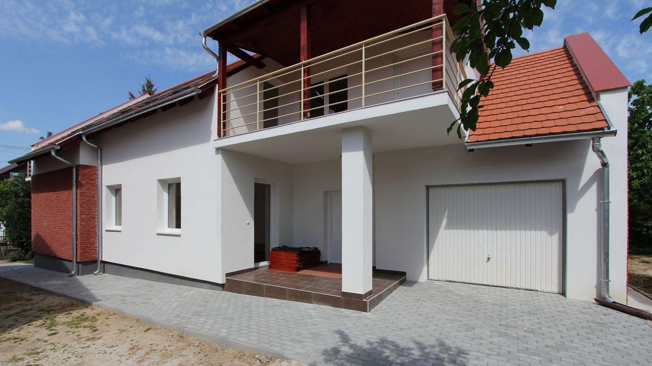 Дом в Хевизе, Венгрия, 598 м2 - фото 1