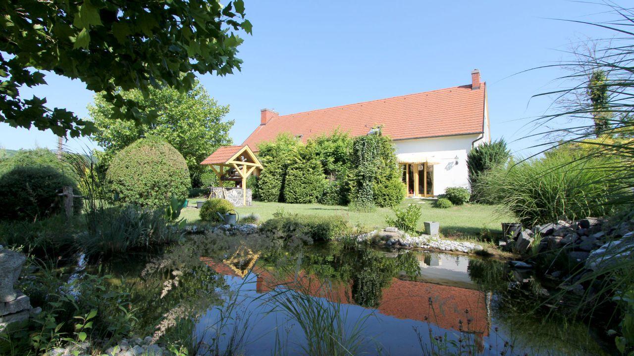 Дом в Зале, Венгрия, 3000 м2 - фото 1