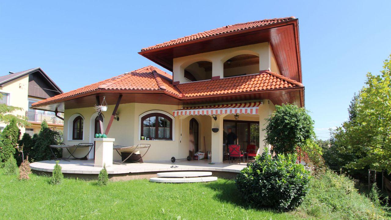 Дом в Воньярвашеги, Венгрия, 265 м2 - фото 1