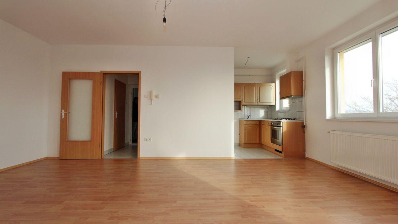 Апартаменты в Хевизе, Венгрия, 53 м2 - фото 1