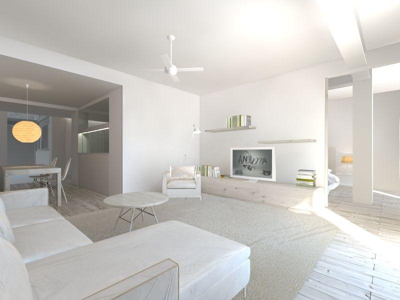 Апартаменты в Барселоне, Испания, 115 м2 - фото 1