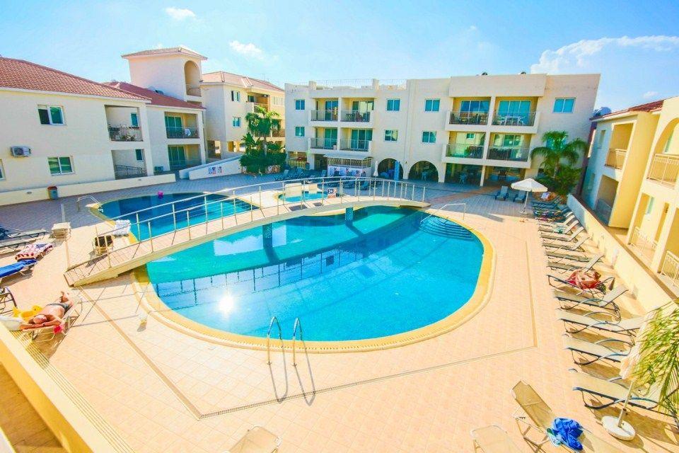 Квартира в Протарасе, Кипр, 79 м2 - фото 1