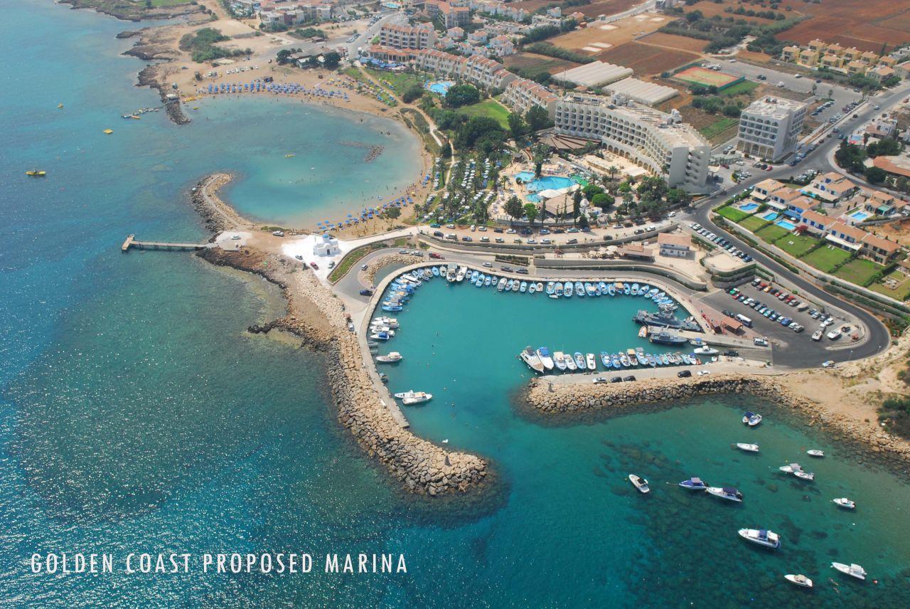 Вилла в Протарасе, Кипр, 96 м2 - фото 1