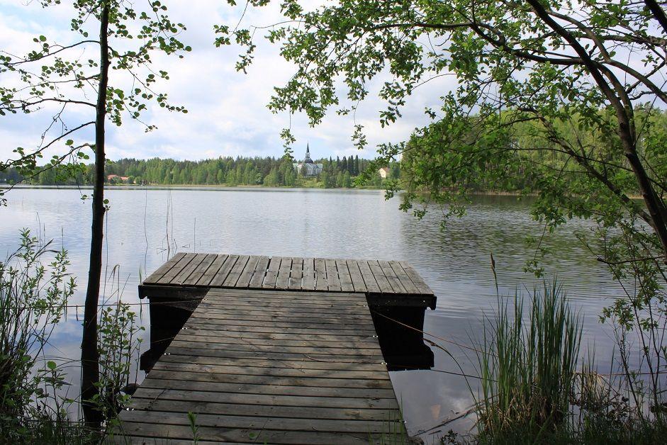 Дом в Руоколахти, Финляндия, 2500 м2 - фото 1