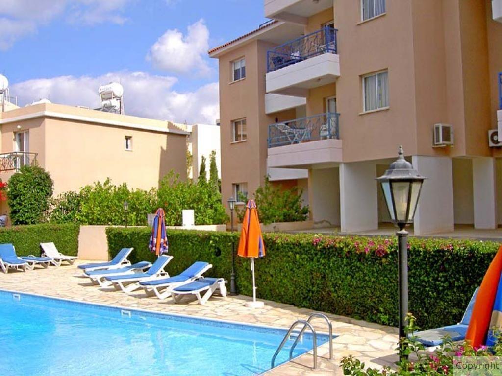 Квартира в Конии, Кипр, 79 м2 - фото 1
