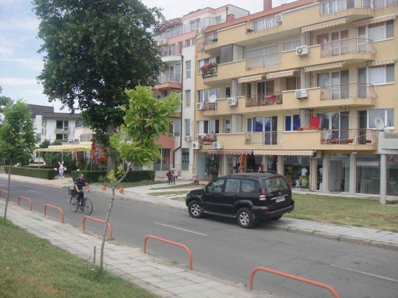 Квартира в Бургасской области, Болгария, 95 м2 - фото 1