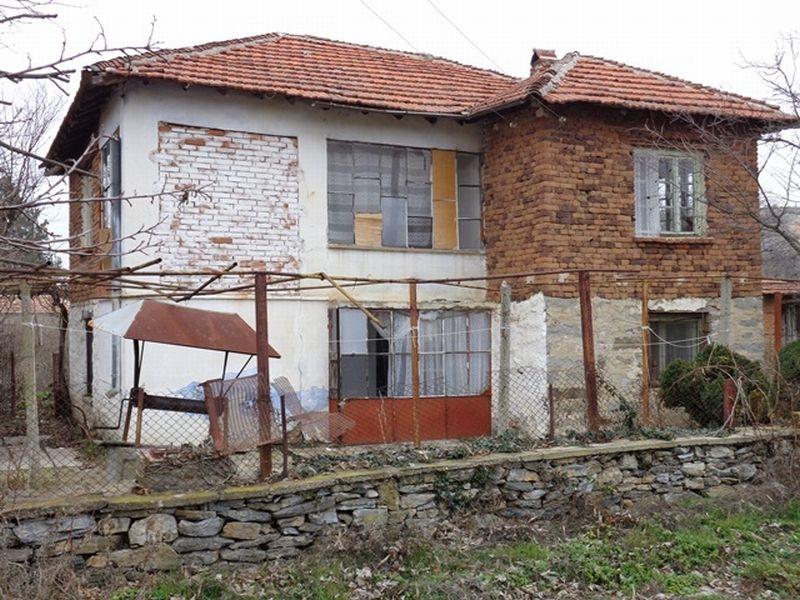 Дом в Хасково, Болгария, 1000 м2 - фото 1