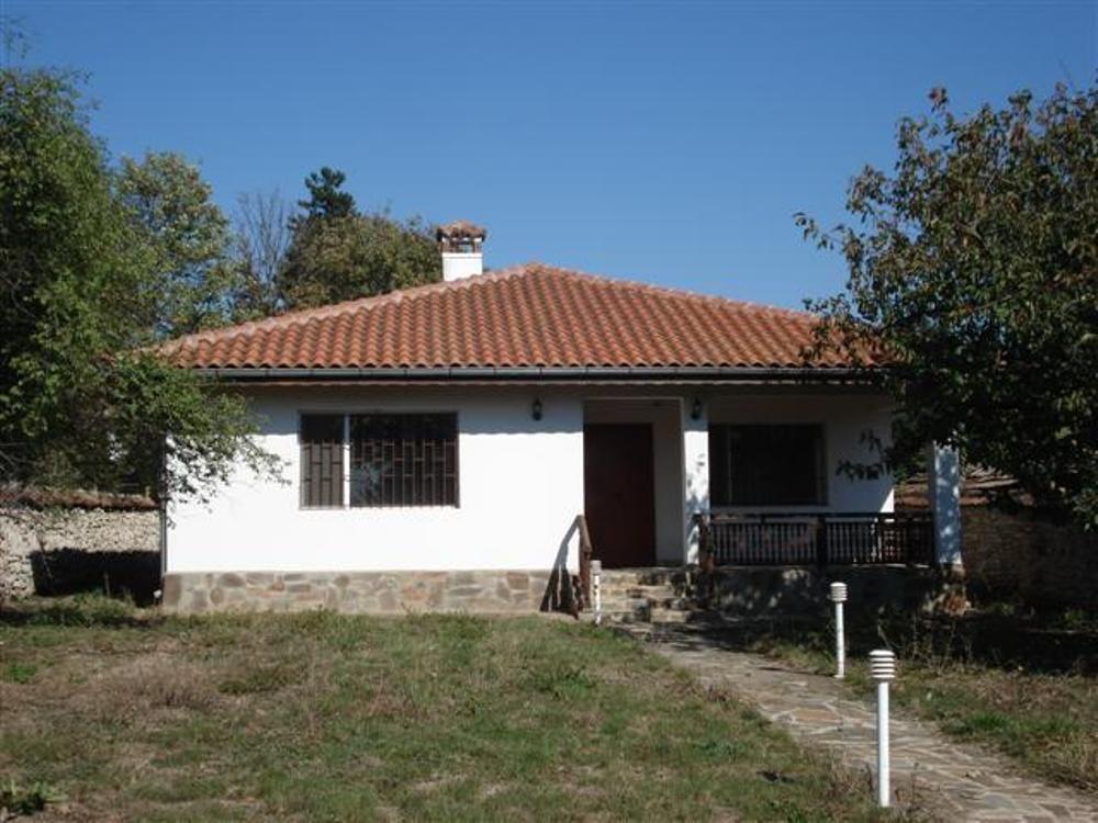 Дом в Добричской области, Болгария, 1000 м2 - фото 1