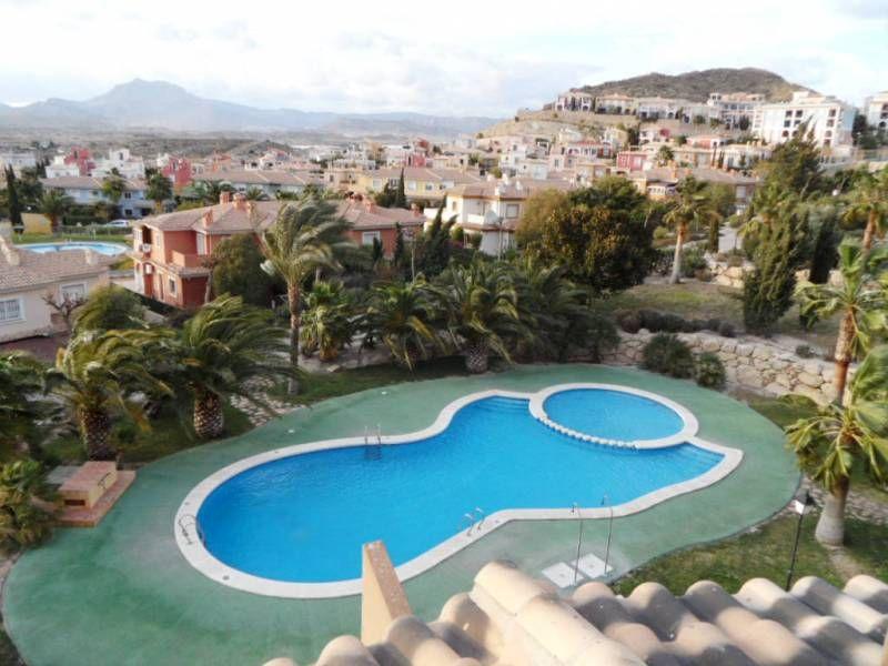 Квартира в Аликанте, Испания, 52 м2 - фото 1