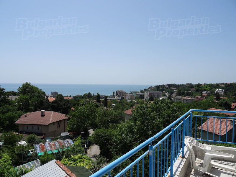 Апартаменты в Варне, Болгария, 81.78 м2 - фото 1