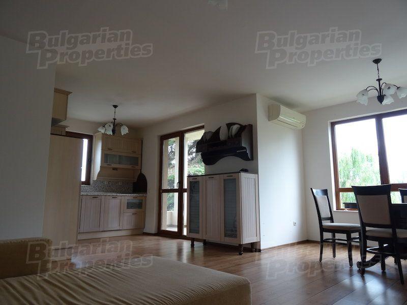 Апартаменты в Варне, Болгария, 109.23 м2 - фото 1