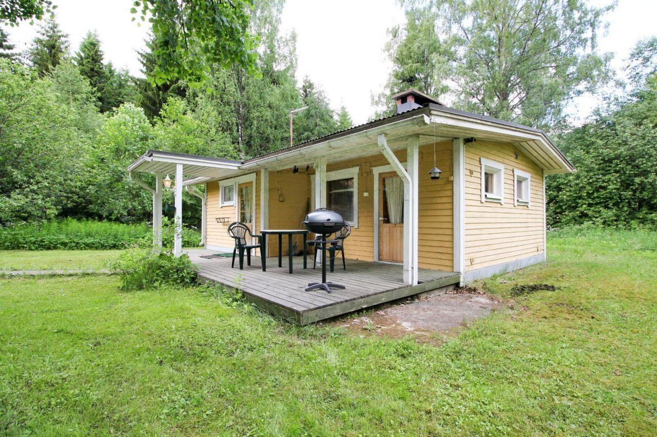 Коттедж в Лаппеенранте, Финляндия, 60 м2 - фото 1