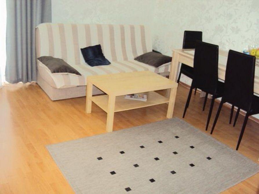 Квартира в Карловых-Варах, Чехия, 40 м2 - фото 1