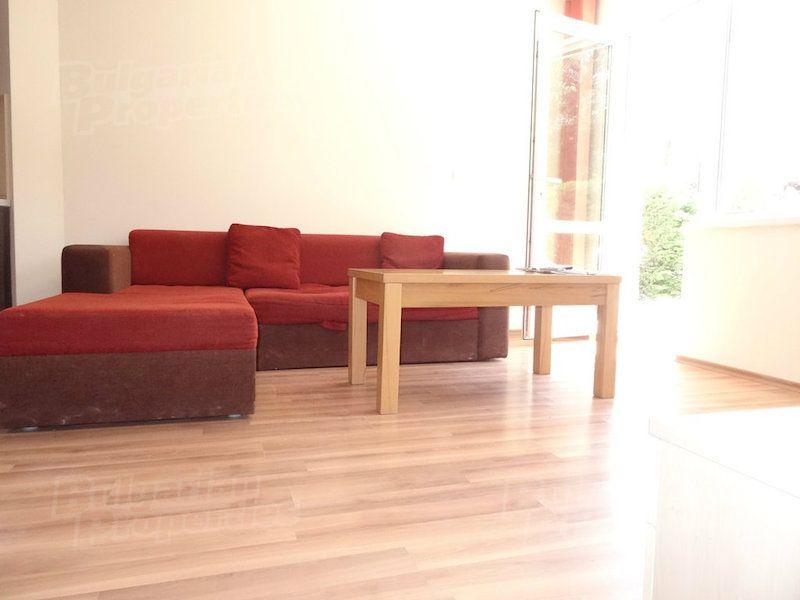 Апартаменты на Золотых Песках, Болгария, 61 м2 - фото 1