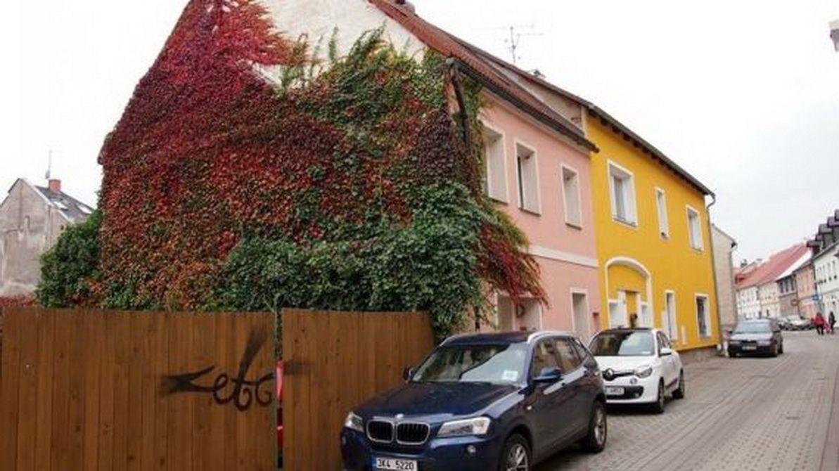 Дом в Карловых-Варах, Чехия, 50 м2 - фото 1