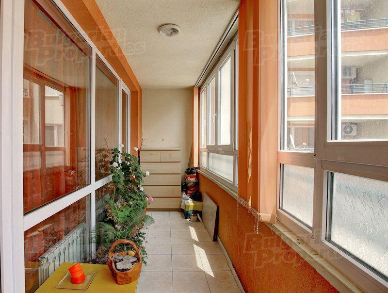 Апартаменты в Софии, Болгария, 144 м2 - фото 1