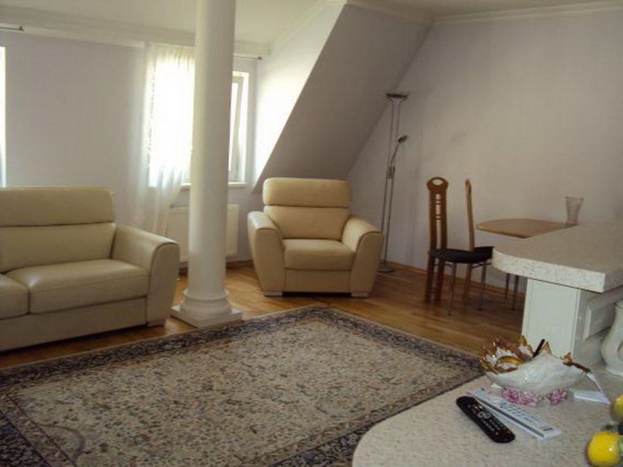 Апартаменты в Карловых-Варах, Чехия, 100 м2 - фото 1