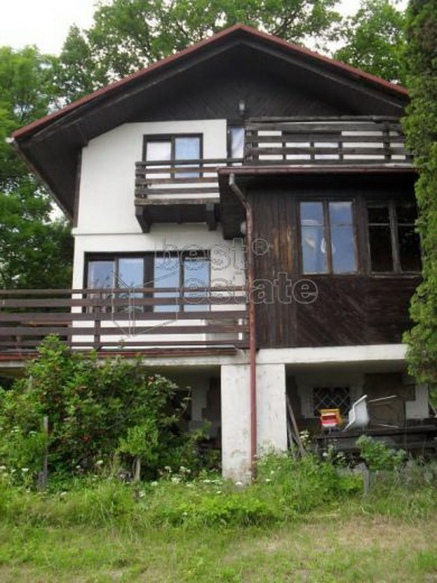 Дом в Карловых-Варах, Чехия, 120 м2 - фото 1