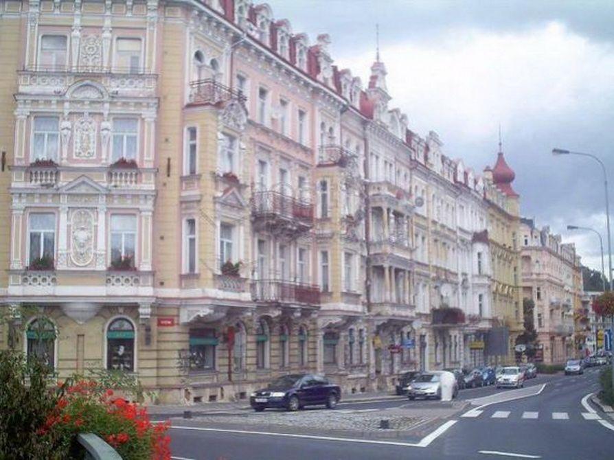 Магазин в Карловых-Варах, Чехия, 176 м2 - фото 1