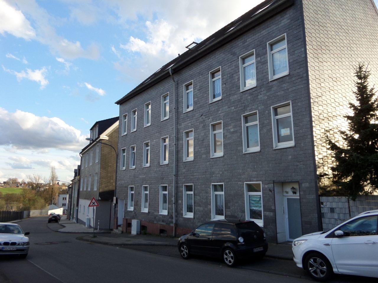 Квартира в земле Северный Рейн-Вестфалия, Германия, 78 м2 - фото 1