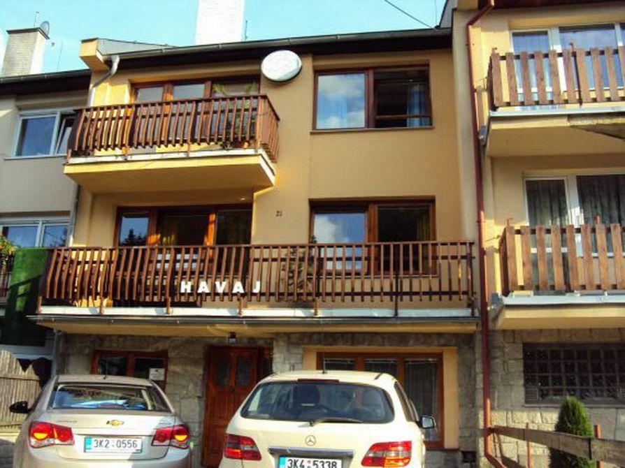Отель, гостиница в Карловых-Варах, Чехия, 425 м2 - фото 1
