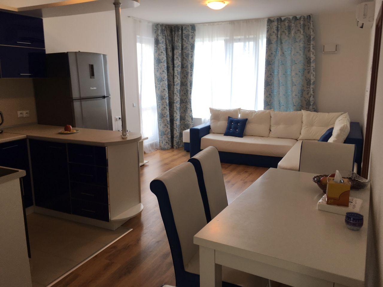 Квартира в Бяле, Болгария, 85.42 м2 - фото 1