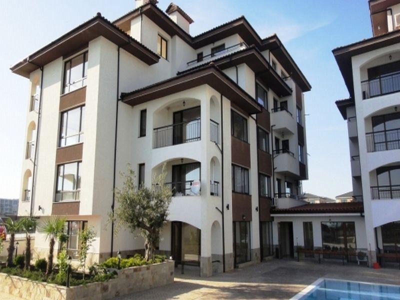 Квартира в Бургасе, Болгария, 75 м2 - фото 1