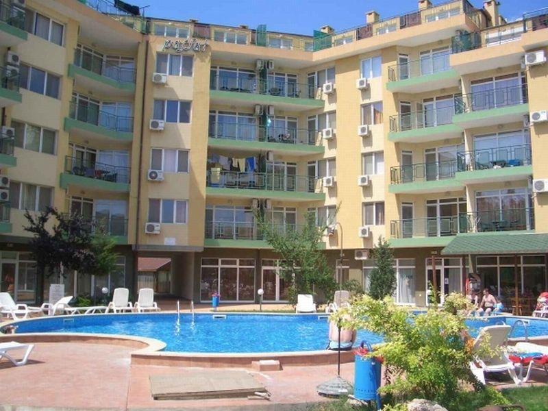 Квартира в Бургасской области, Болгария, 59 м2 - фото 1