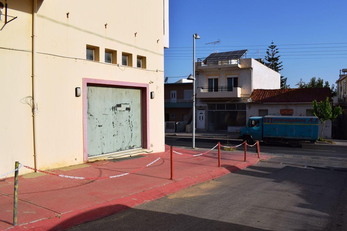 Коммерческая недвижимость в Ретимно, Греция, 200 м2 - фото 1