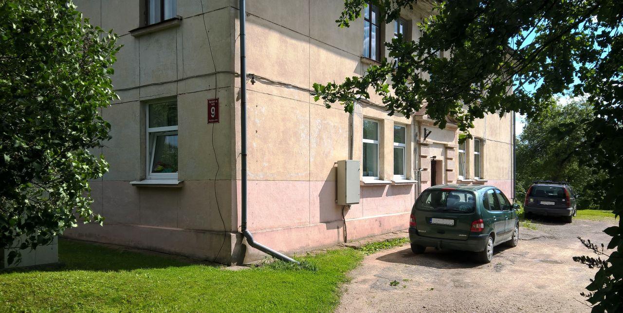 Квартира в Огрском крае, Латвия, 44 м2 - фото 1
