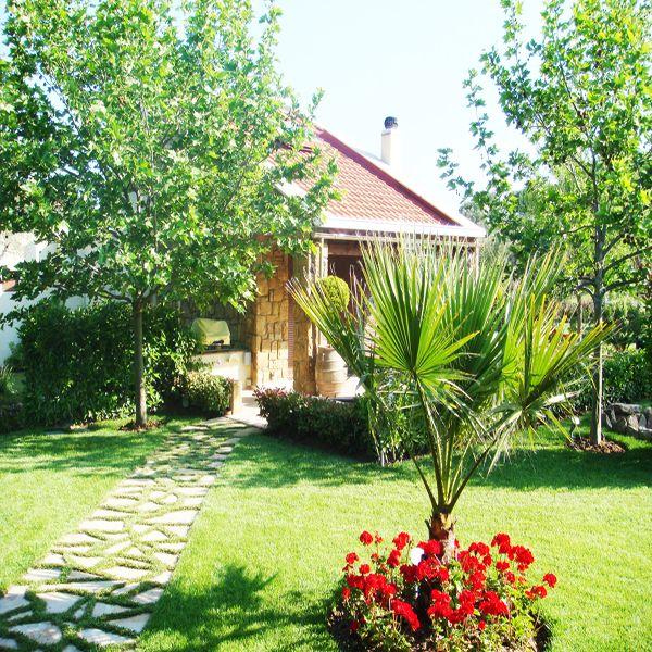 Вилла в Халкидики, Греция, 1000 м2 - фото 1