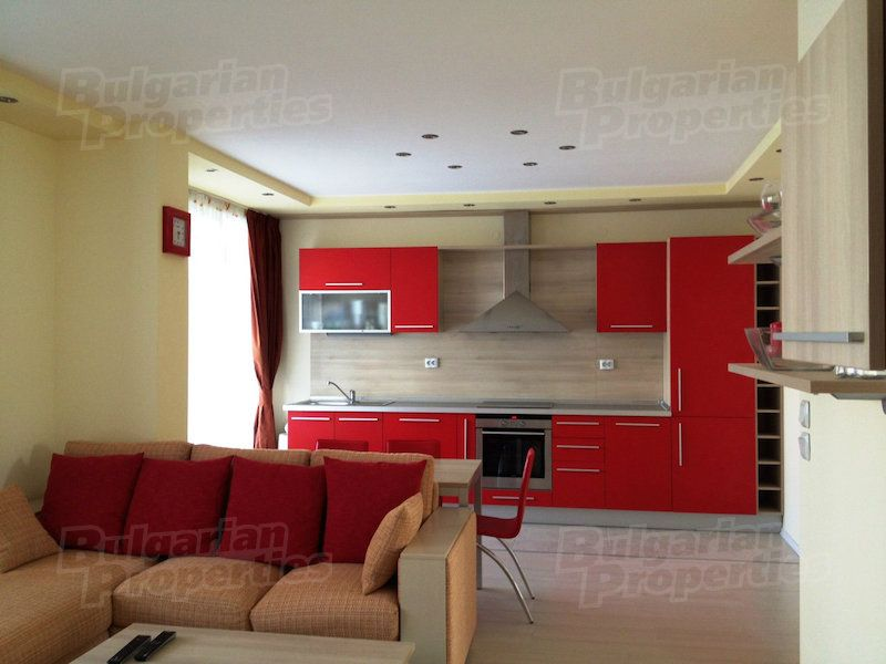 Апартаменты в Мамарчево, Болгария, 95.67 м2 - фото 1