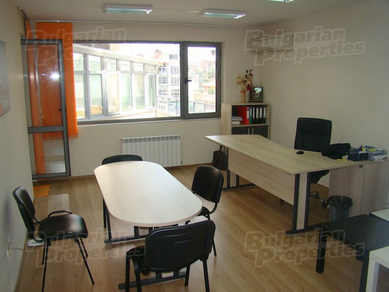 Апартаменты в Софии, Болгария, 84 м2 - фото 1