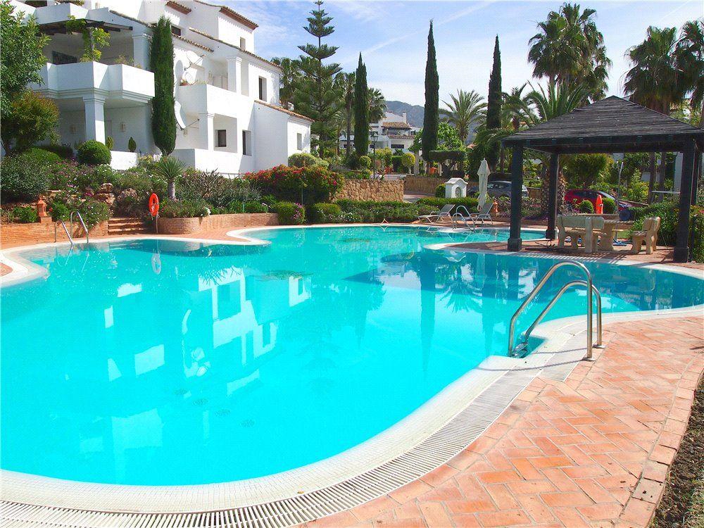 Апартаменты в Малаге, Испания, 280 м2 - фото 1