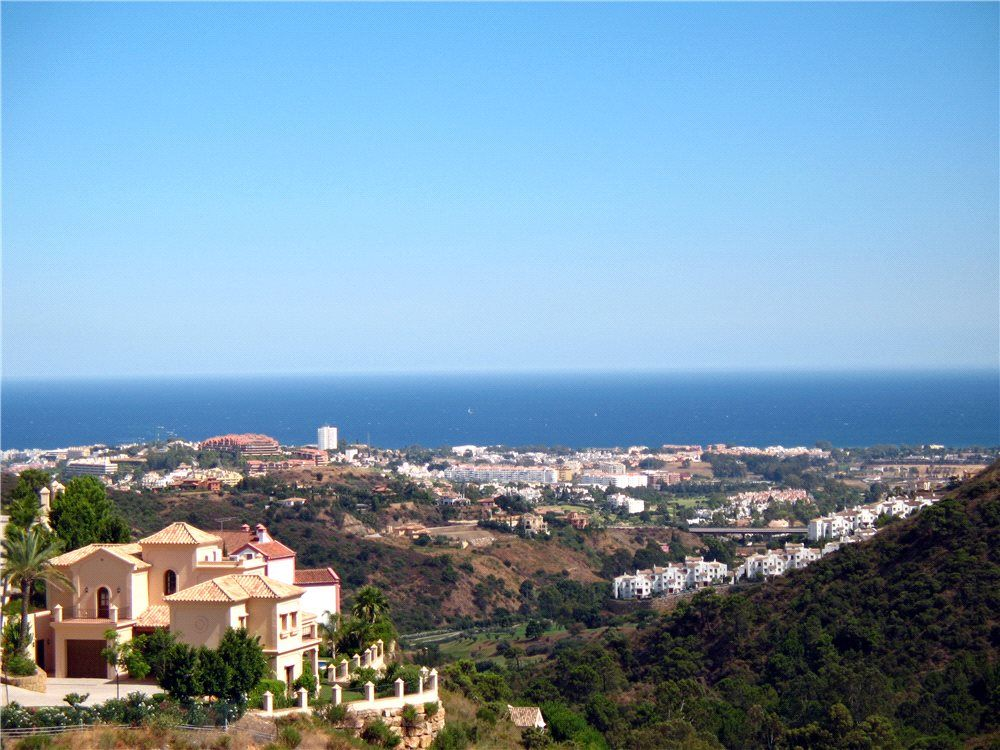 Земля в Малаге, Испания, 50 сот. - фото 1