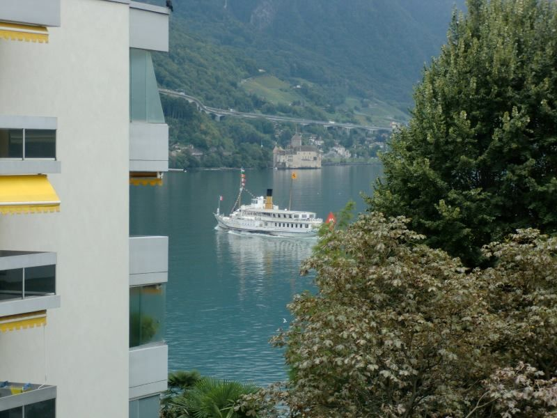 Квартира в Монтрё, Швейцария, 187 м2 - фото 2