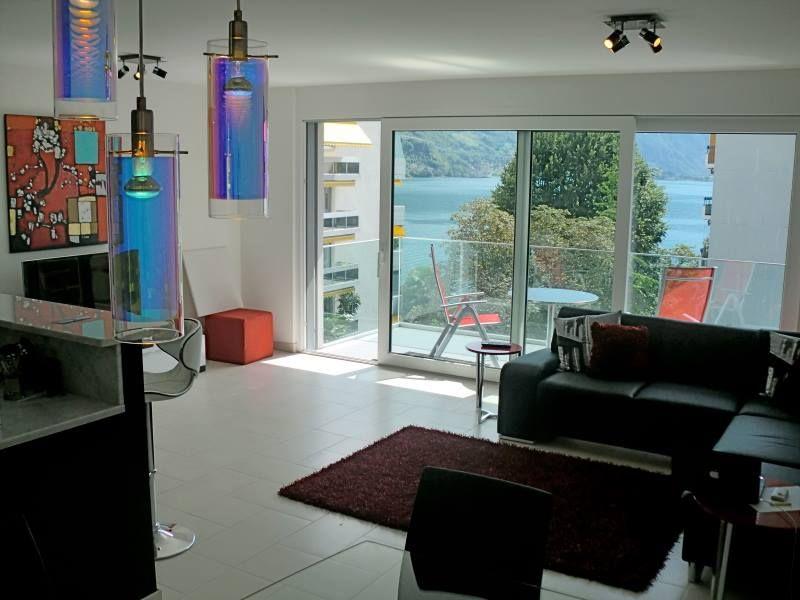 Квартира в Монтрё, Швейцария, 187 м2 - фото 1