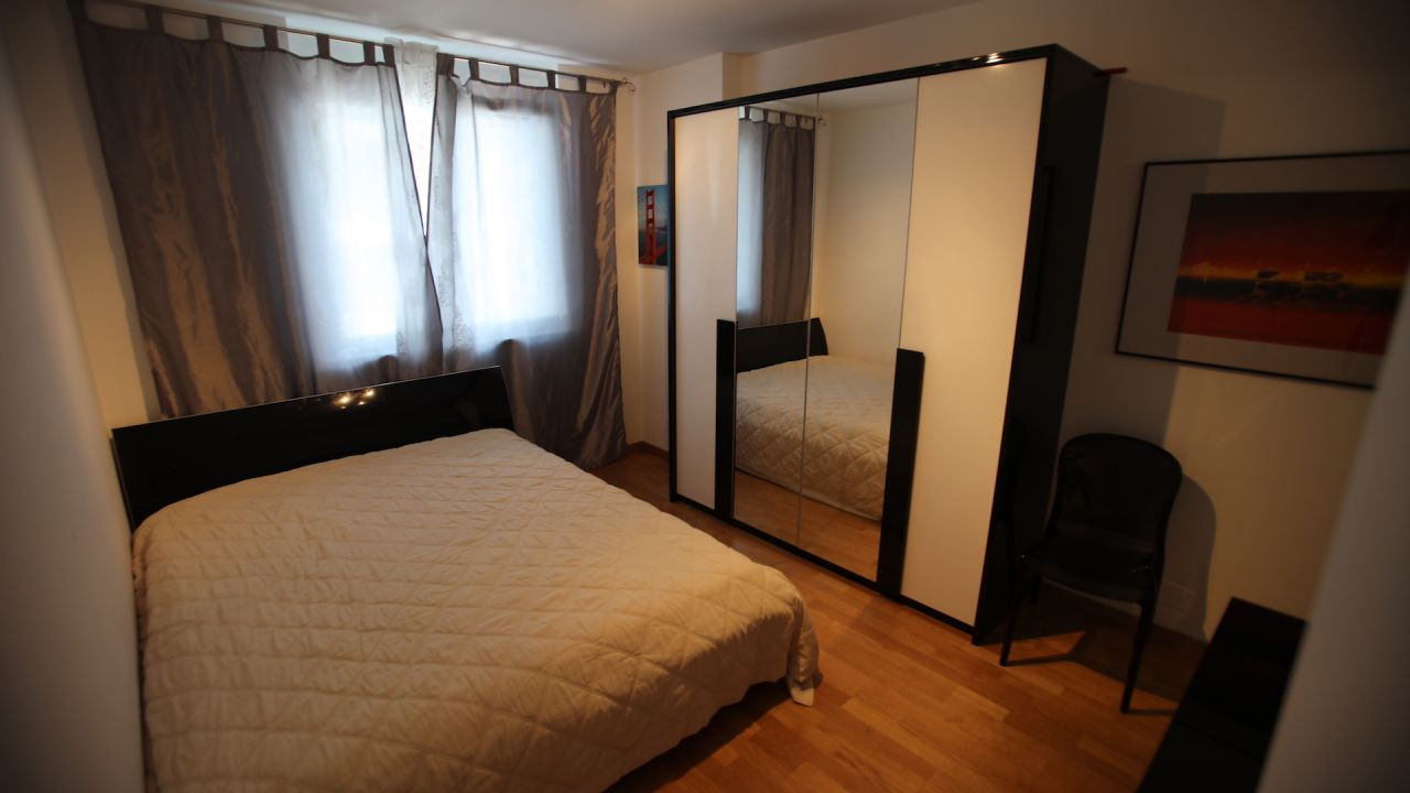 Квартира в Монтрё, Швейцария, 187 м2 - фото 5