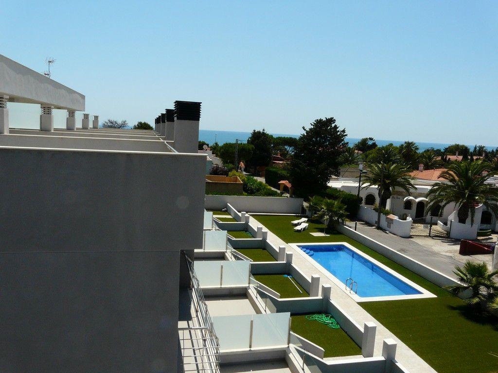 Коттедж в Винаросе, Испания, 250 м2 - фото 1