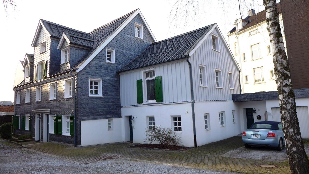 Дом в земле Северный Рейн-Вестфалия, Германия, 519 м2 - фото 1