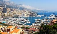 Недвижимость в Монако: в 2015 году на долю «вторички» пришлось 93% сделок