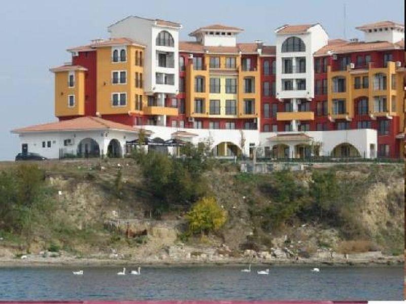 Квартира в Бургасской области, Болгария, 80 м2 - фото 1