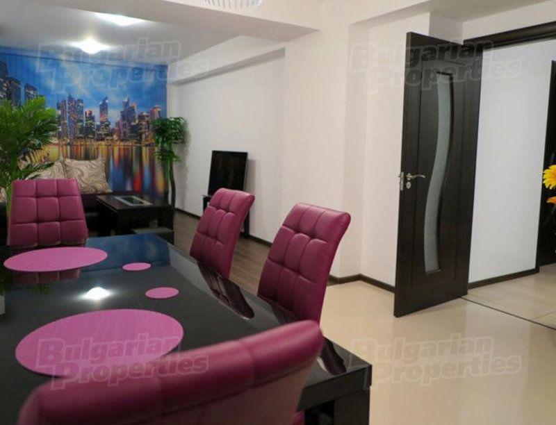 Апартаменты в Софии, Болгария, 150 м2 - фото 1