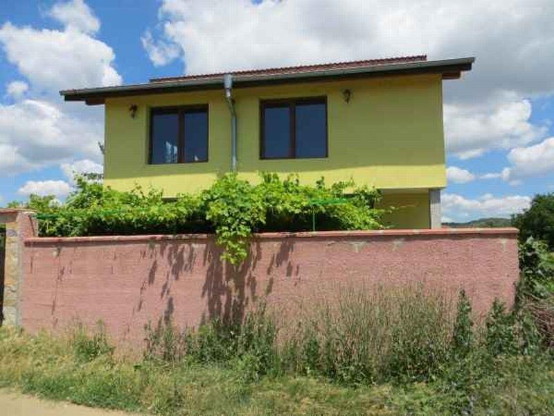 Дом в Бургасской области, Болгария, 1200 м2 - фото 1
