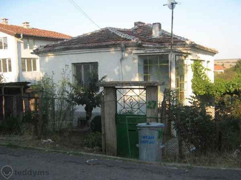 Дом в Бургасской области, Болгария, 1100 м2 - фото 1